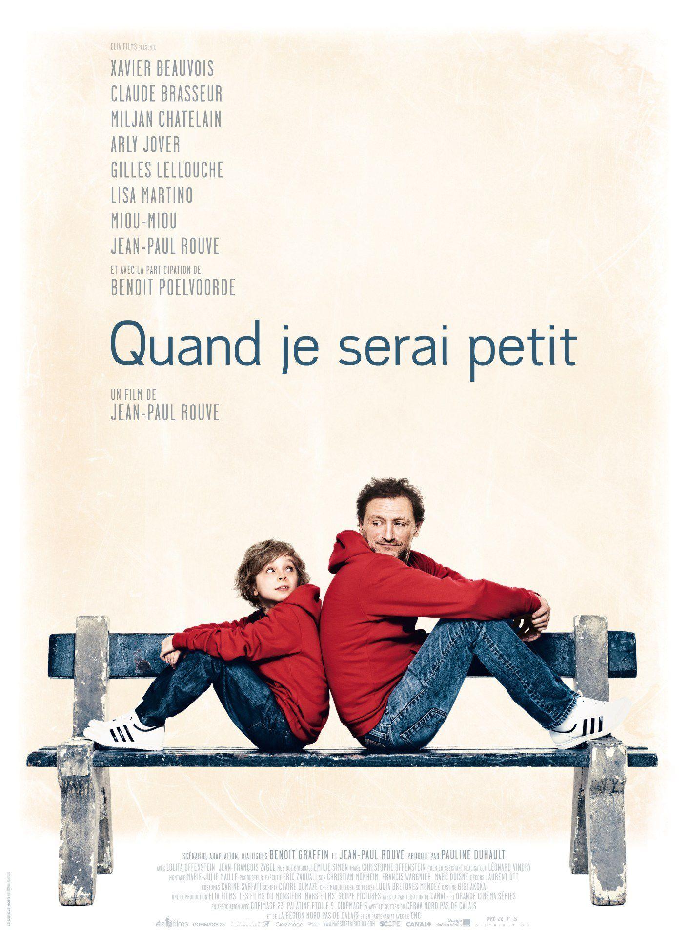 Quand je serai petit - Film (2012)