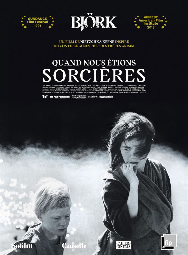 Quand nous étions sorcières - Film (1989)