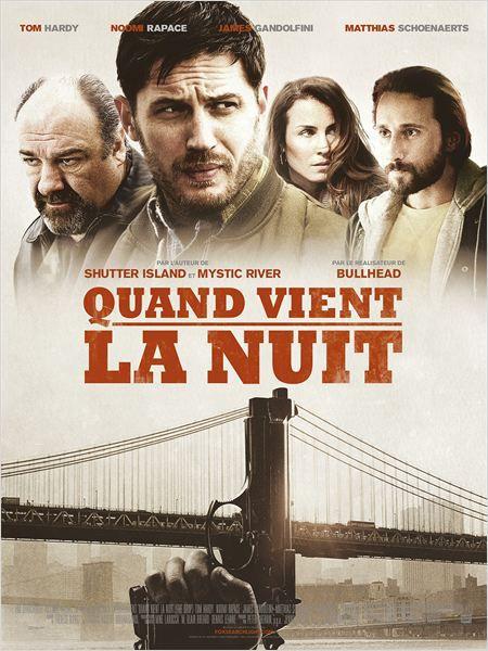 Quand vient la nuit - Film (2014)