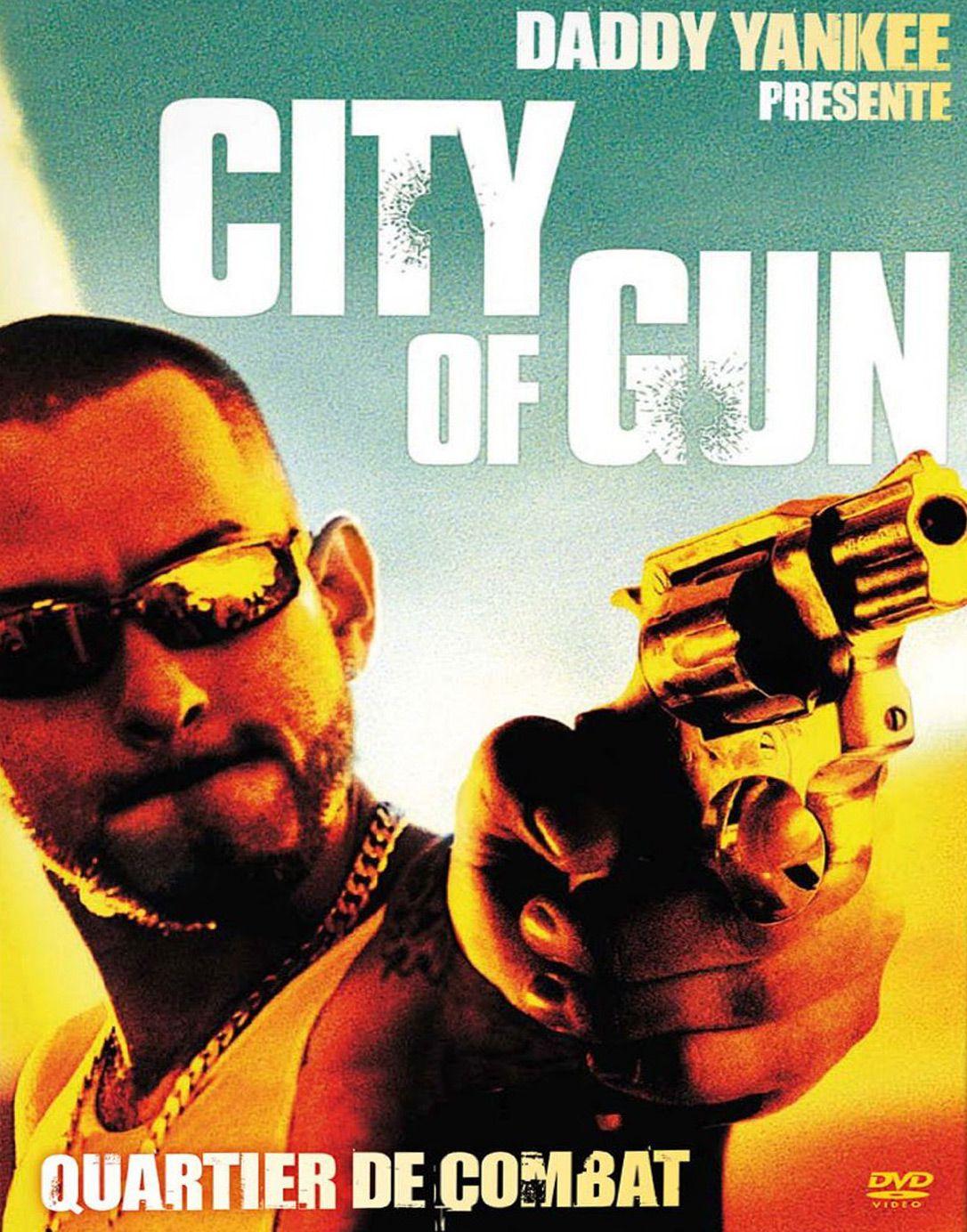 Quartier de combat - Film (2008)