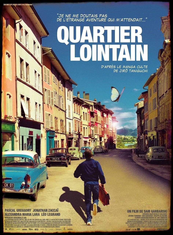 Quartier lointain - Film (2010)