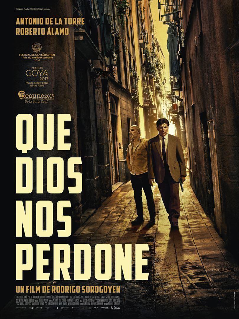 Que Dios nos perdone - Film (2016)