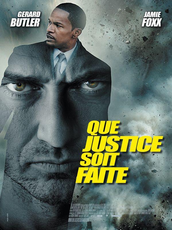 Que justice soit faite - Film (2010)