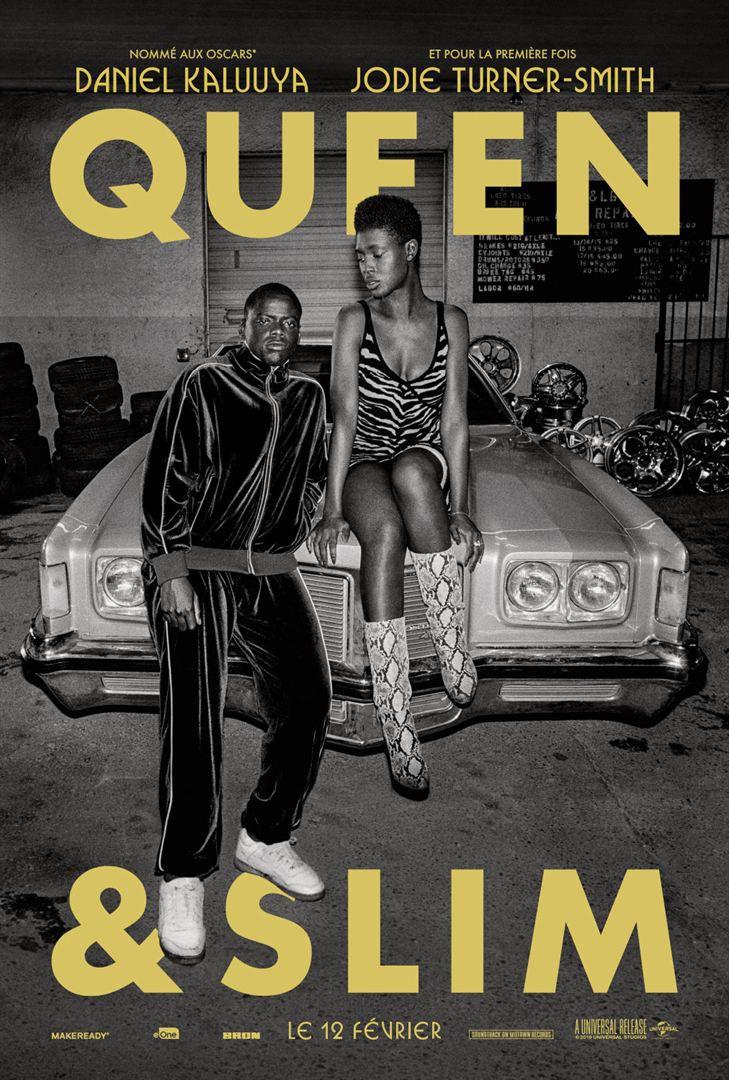 Queen & Slim - Film (2020)