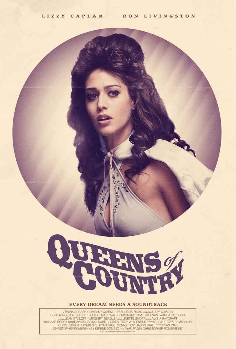 Queens of Country - Film (2011)