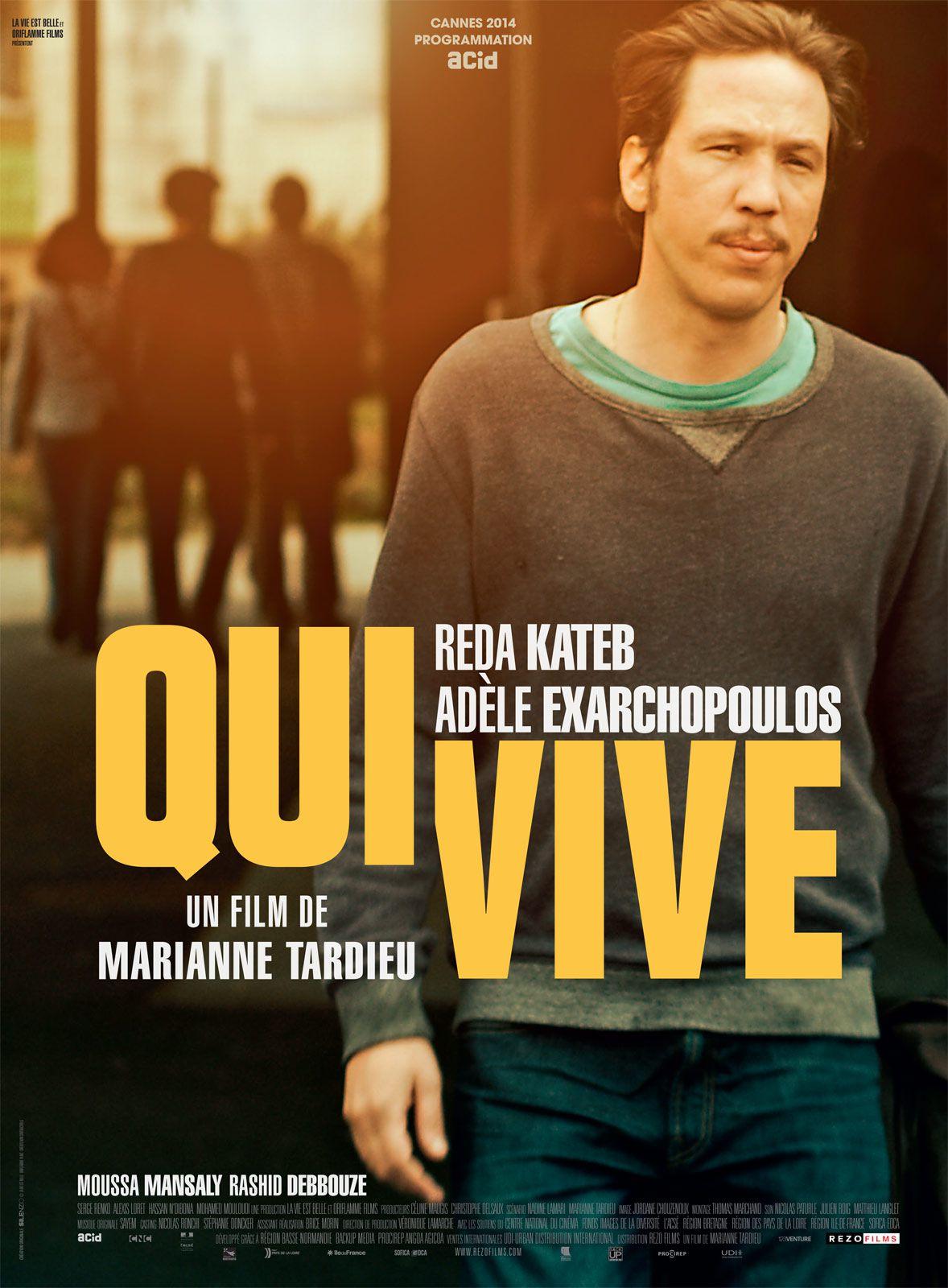 Qui vive - Film (2014)
