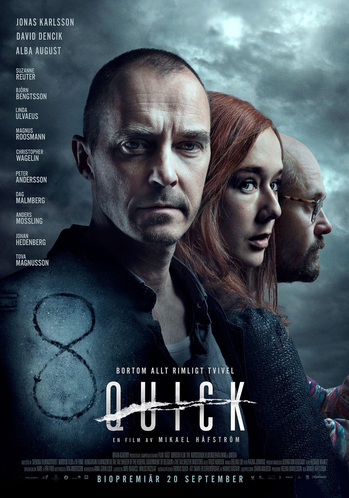 Quick - Film (2020)