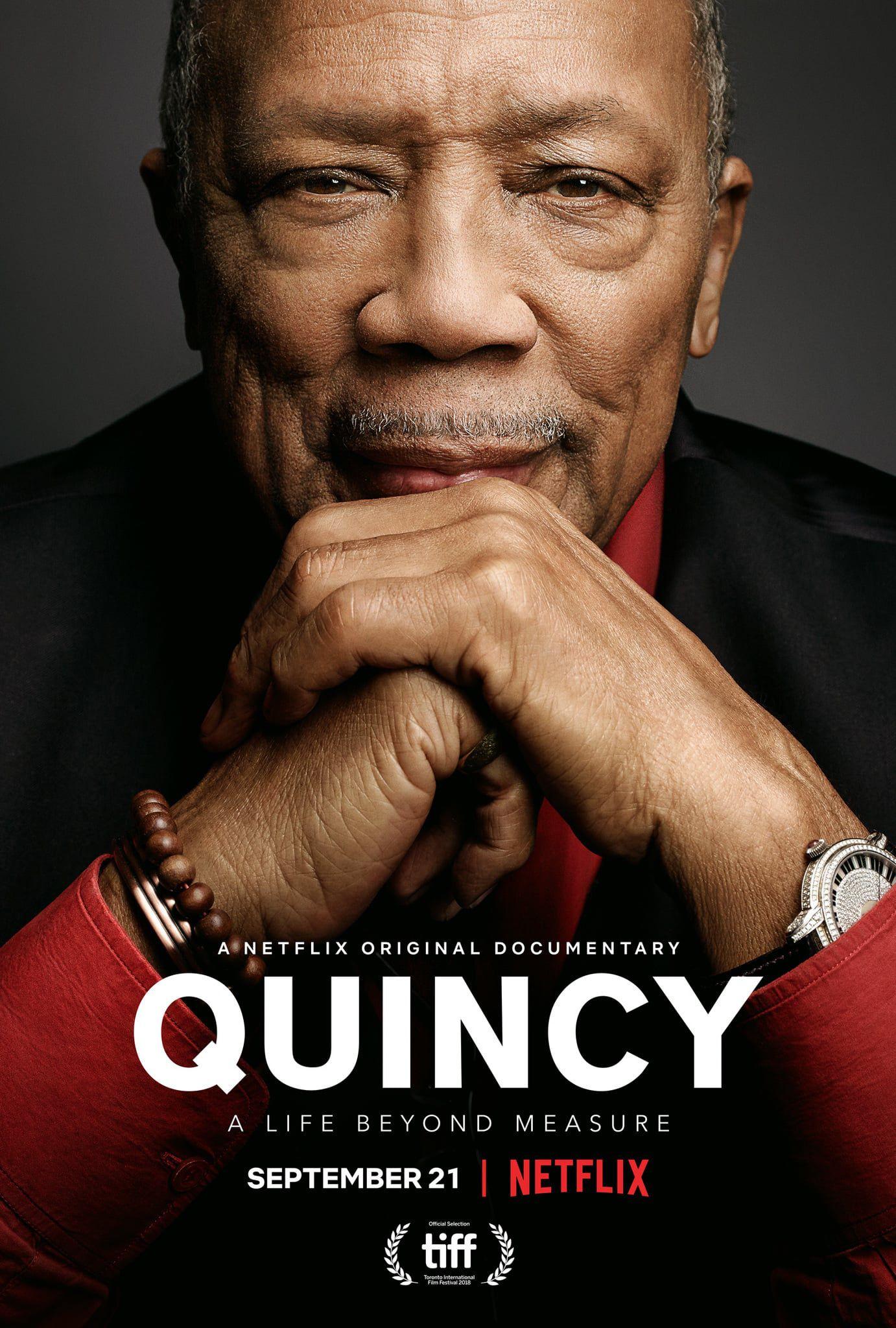 Quincy - Documentaire (2018)