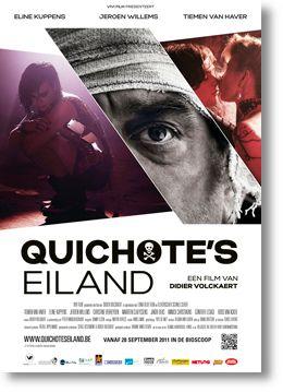 Quixote's Island - Film (2011)