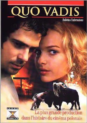 Quo Vadis ? - Film (2001)