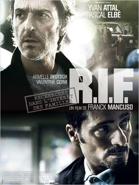 R.I.F. - Film (2011)