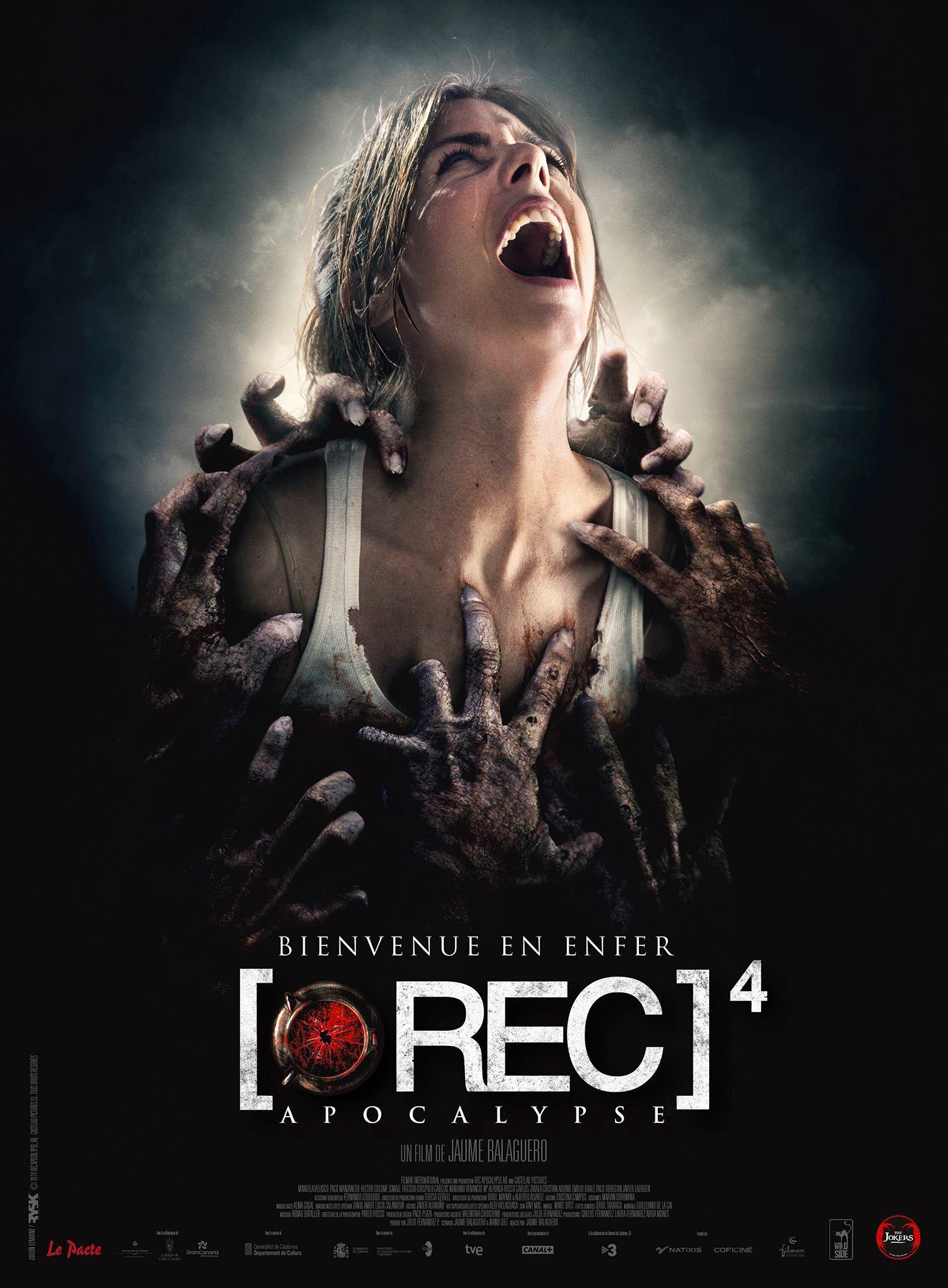 [REC] 4 : Apocalypse - Film (2014)