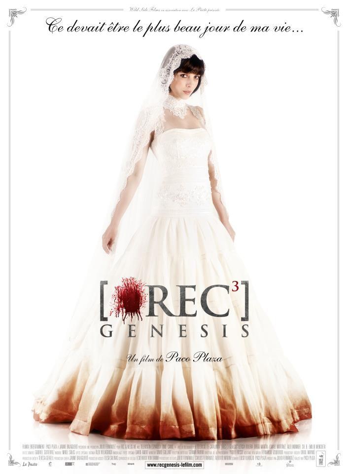 [REC]³ Genesis - Film (2012)