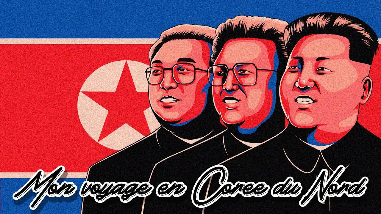 REPORTAGE : Je me suis infiltré en Corée du Nord - Documentaire (2019)