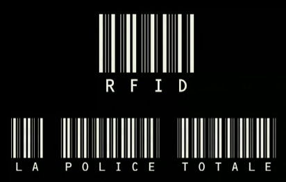 RFID la police totale - Documentaire (2011)