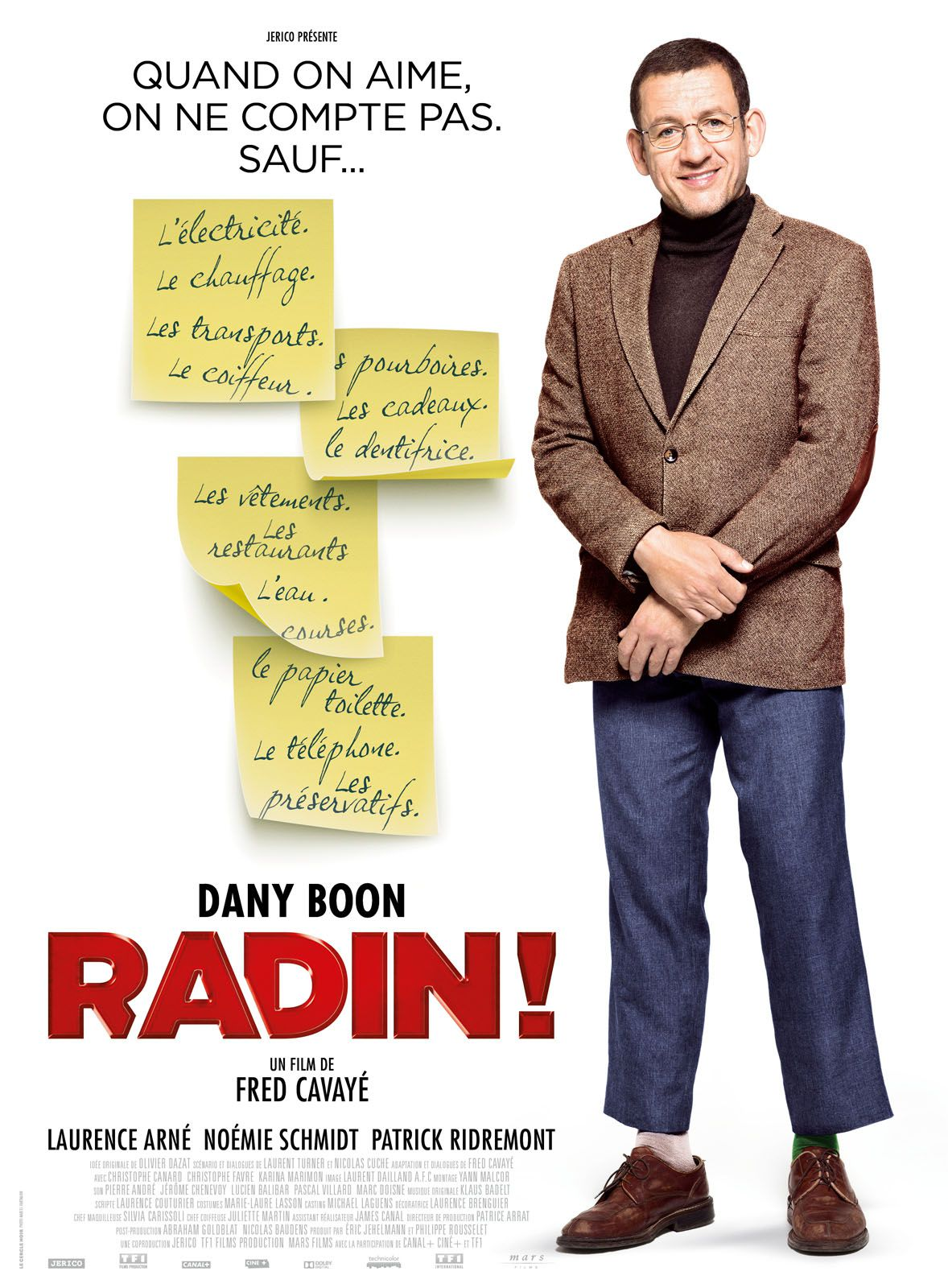 Radin ! - Film (2016)