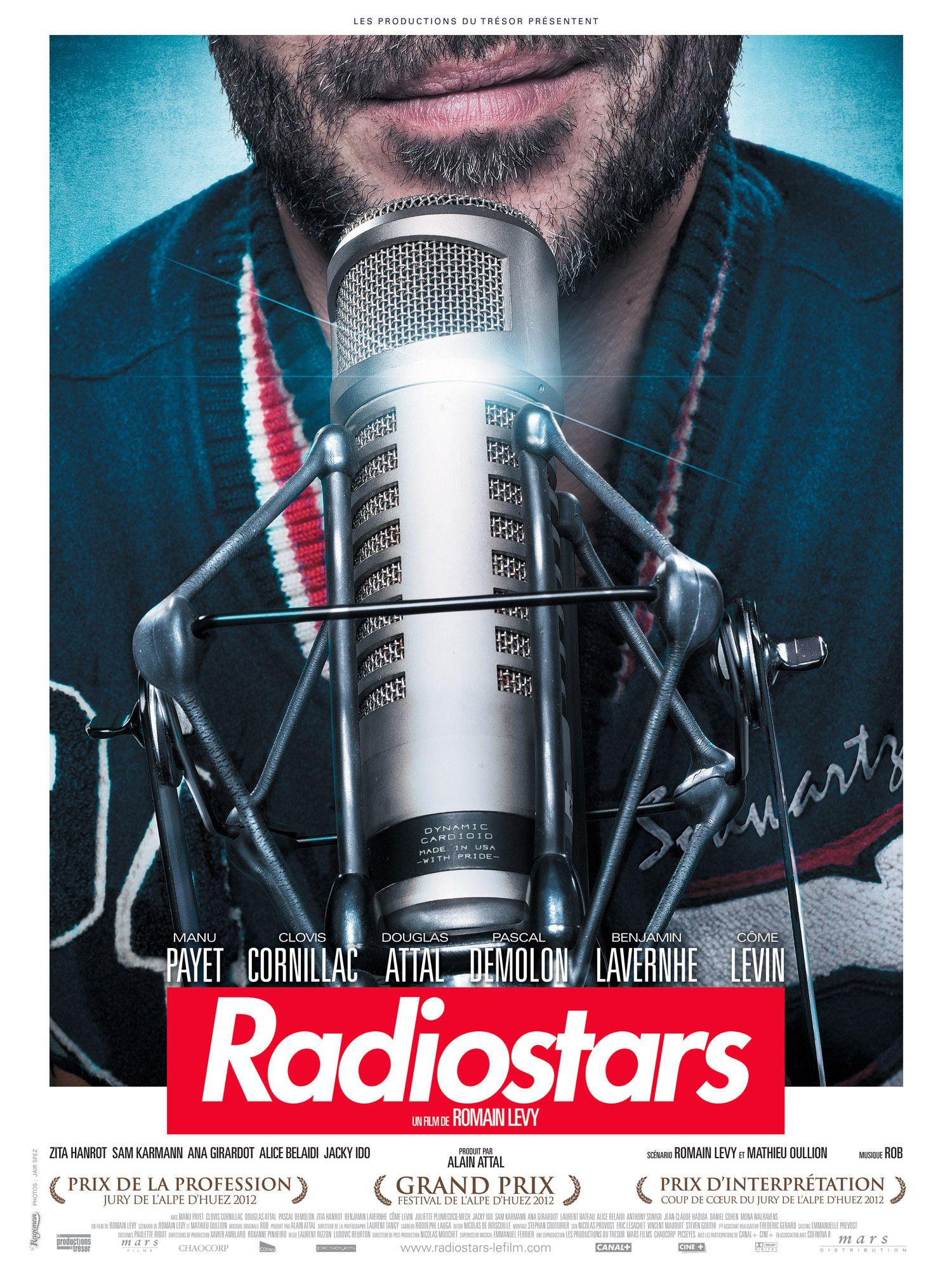 Radiostars - Film (2012)