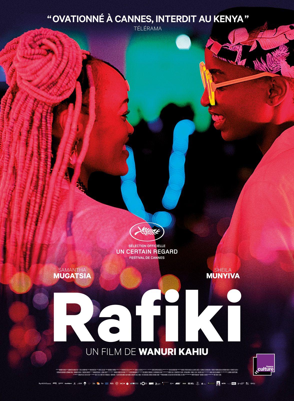 Rafiki - Film (2018)