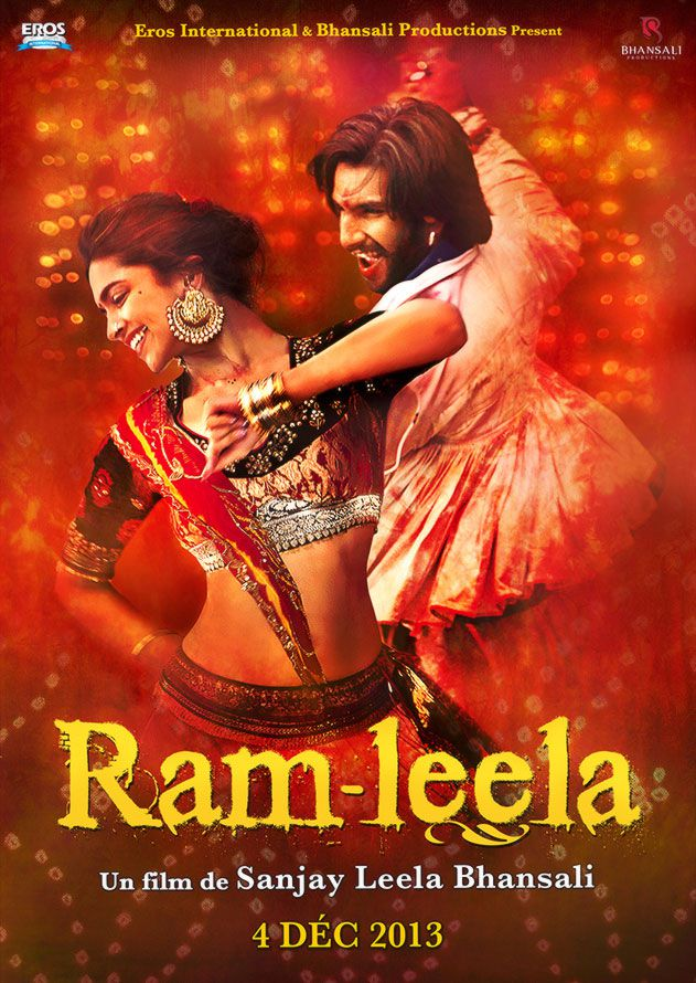 Ram-Leela - Film (2013)