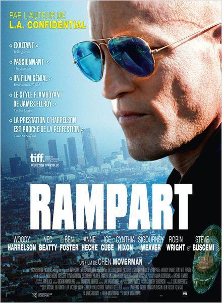 Rampart - Film (2013)