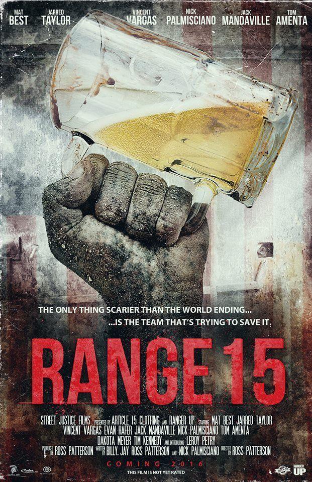 Range 15 - Film (2016)