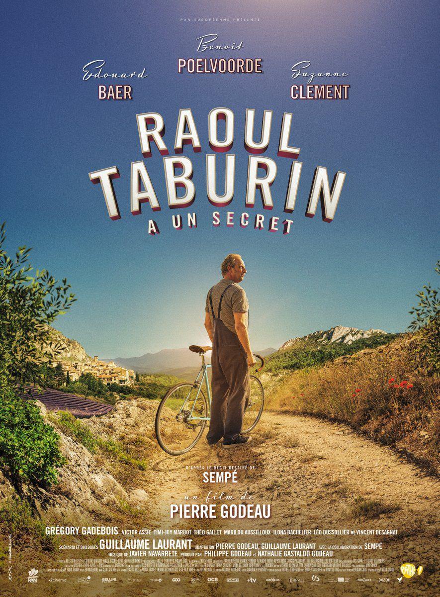 Raoul Taburin - Film (2019)