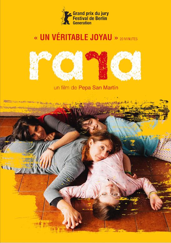 Rara - Film (2016)