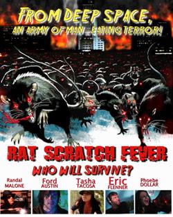 Rat Scratch Fever - Film (2011)
