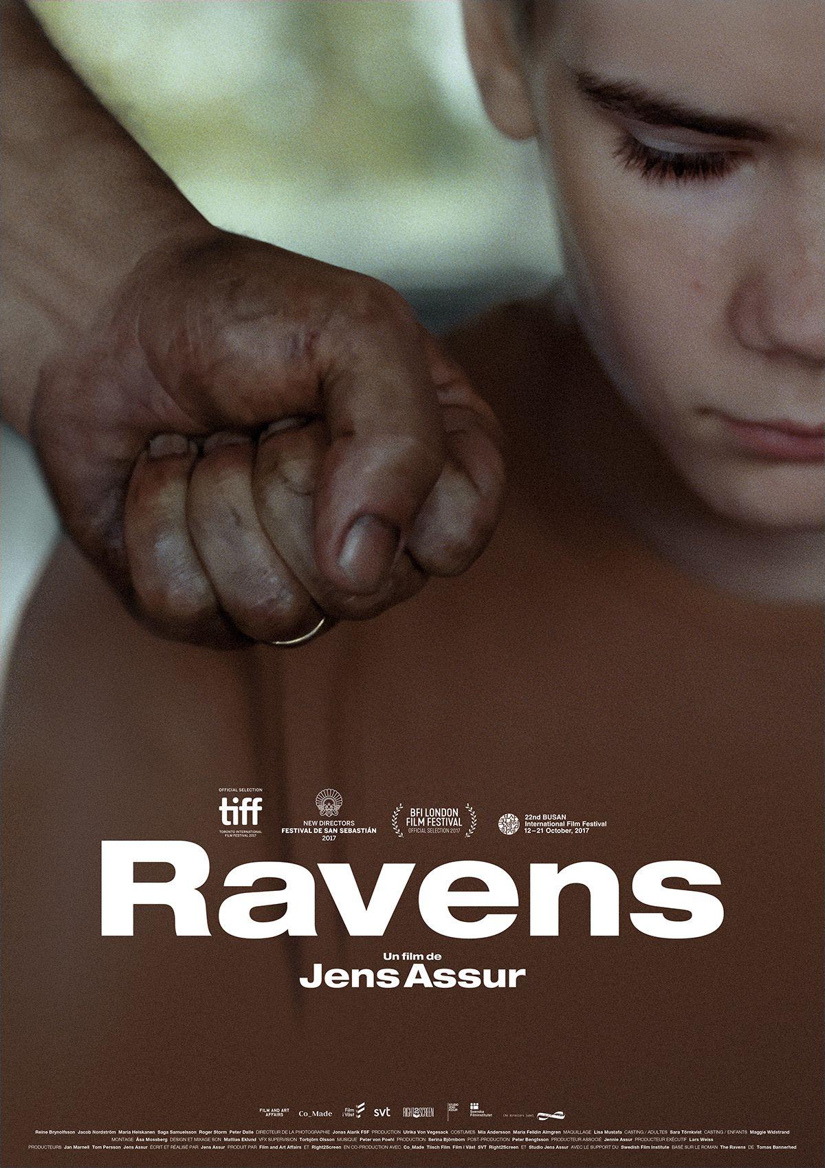 Ravens - Film (2018)
