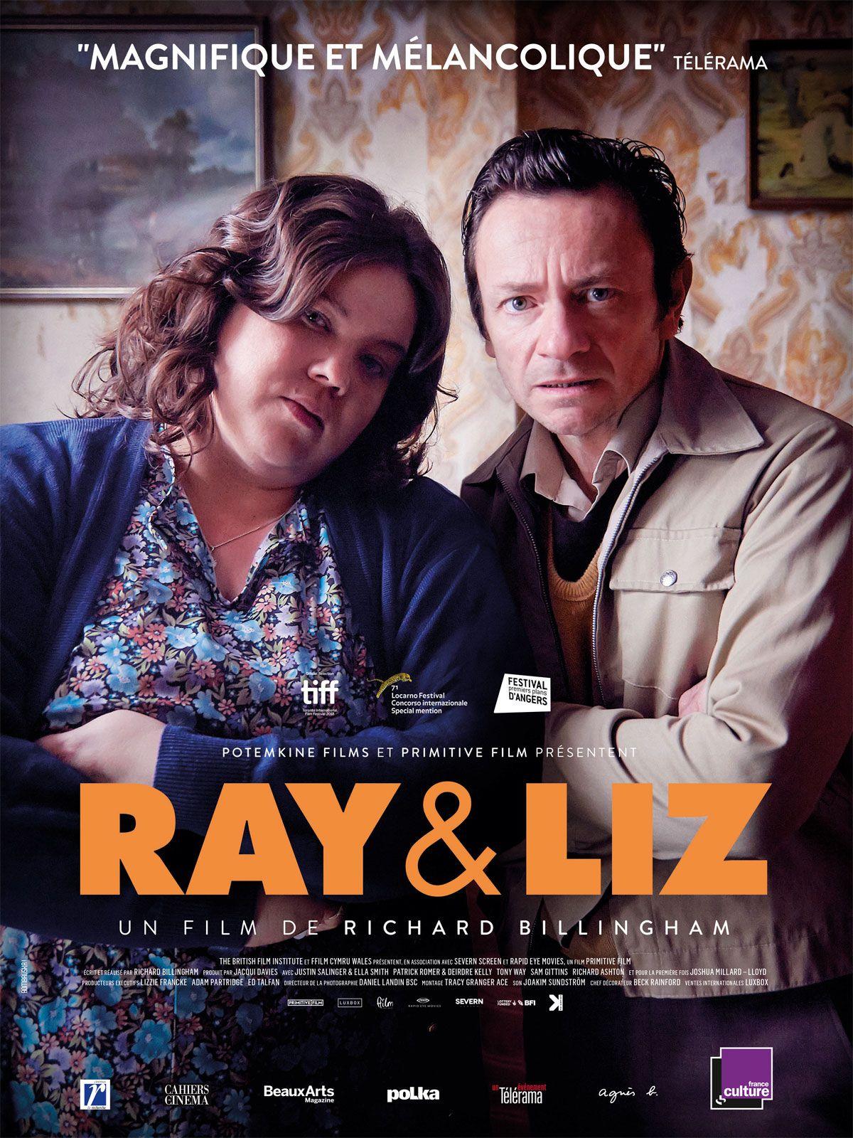 Ray & Liz - Film (2019)
