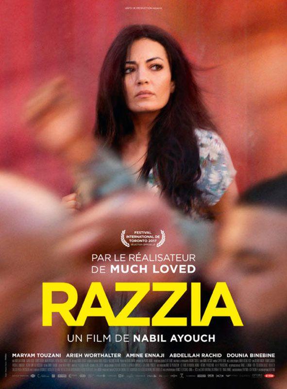 Razzia - Film (2018)