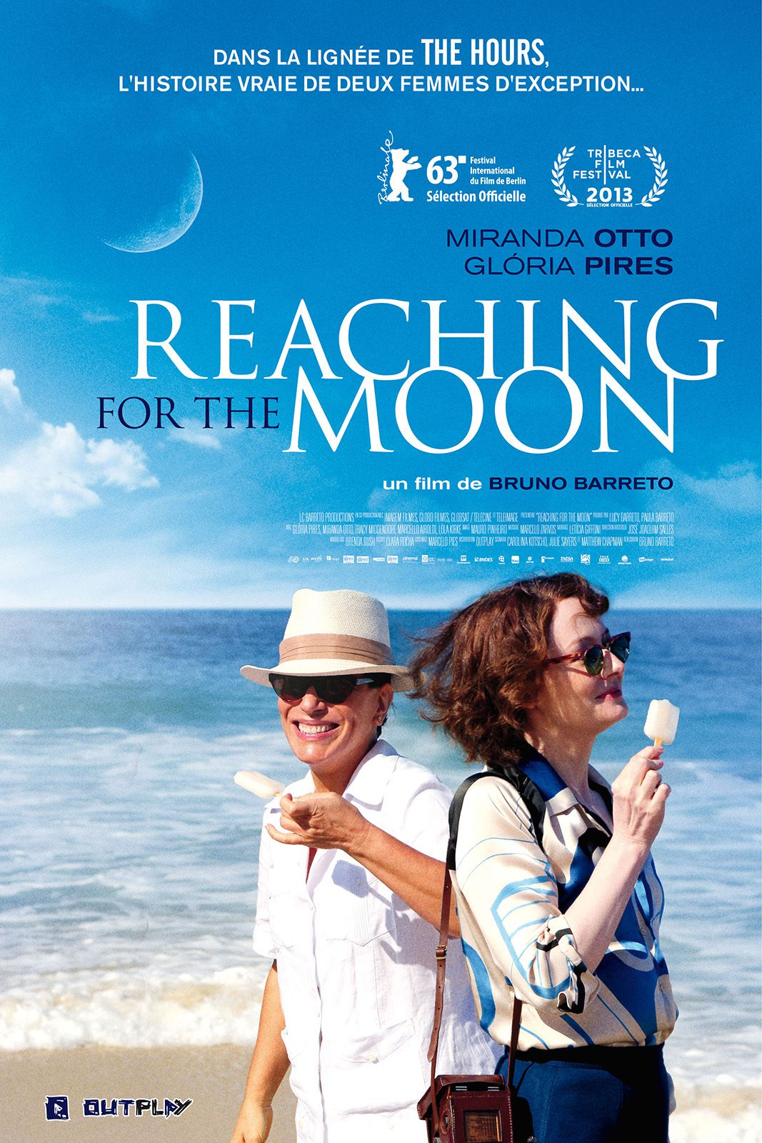 Reaching for the Moon - Film (2013)