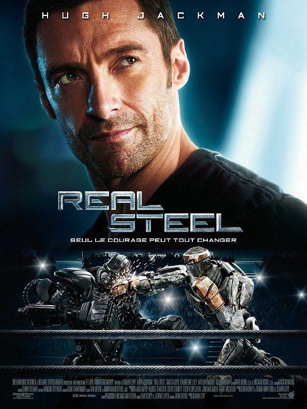 Real Steel - Film (2011)