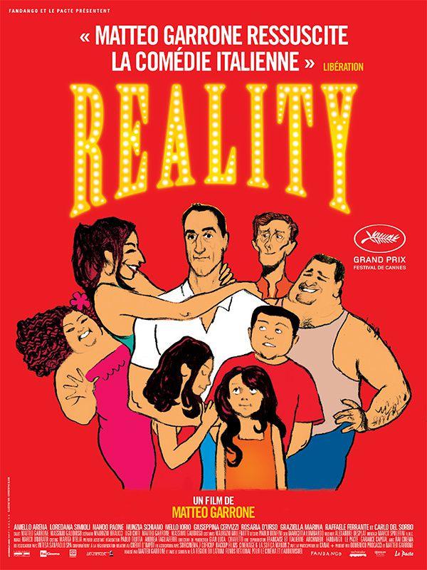 Reality - Film (2012)