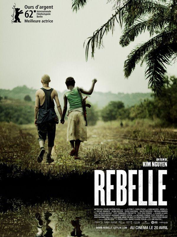 Rebelle - Film (2012)