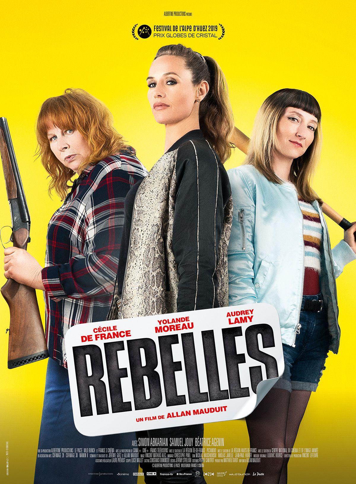 Rebelles - Film (2019)