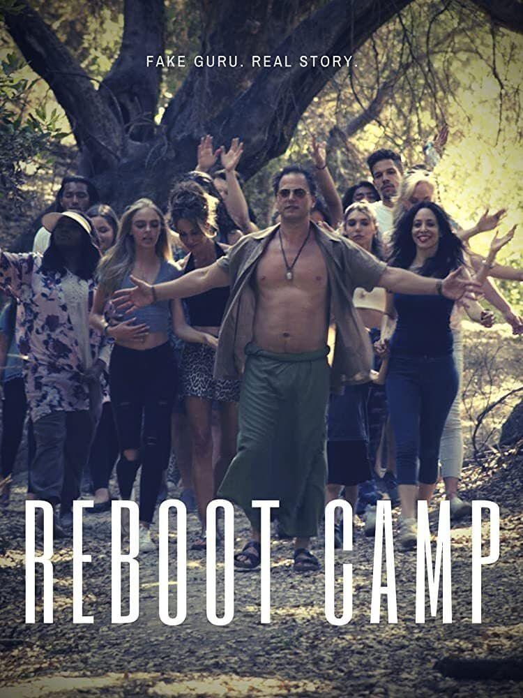 Reboot Camp - Film (2020)