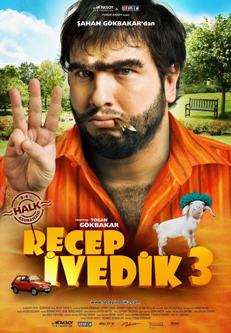 Recep Ivedik 3 - Film (2010)