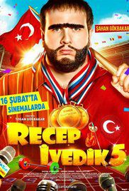 Recep Ivedik 5 - Film (2017)