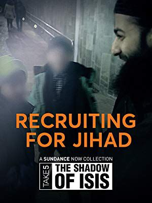 Recruiting For Jihad - Documentaire (2017)