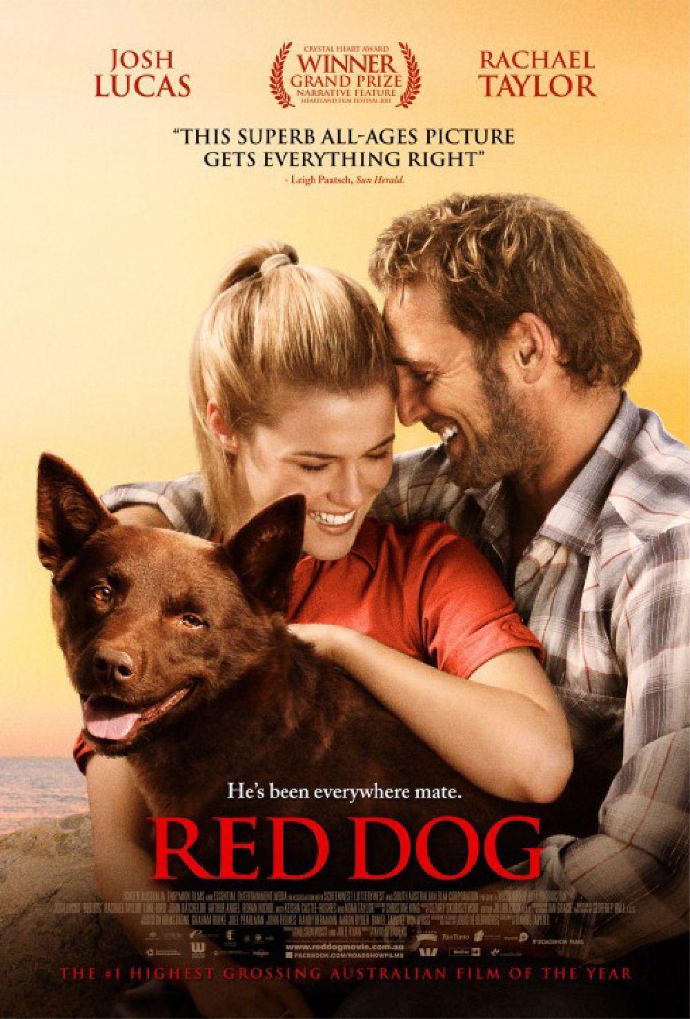 Red Dog - Film (2011)