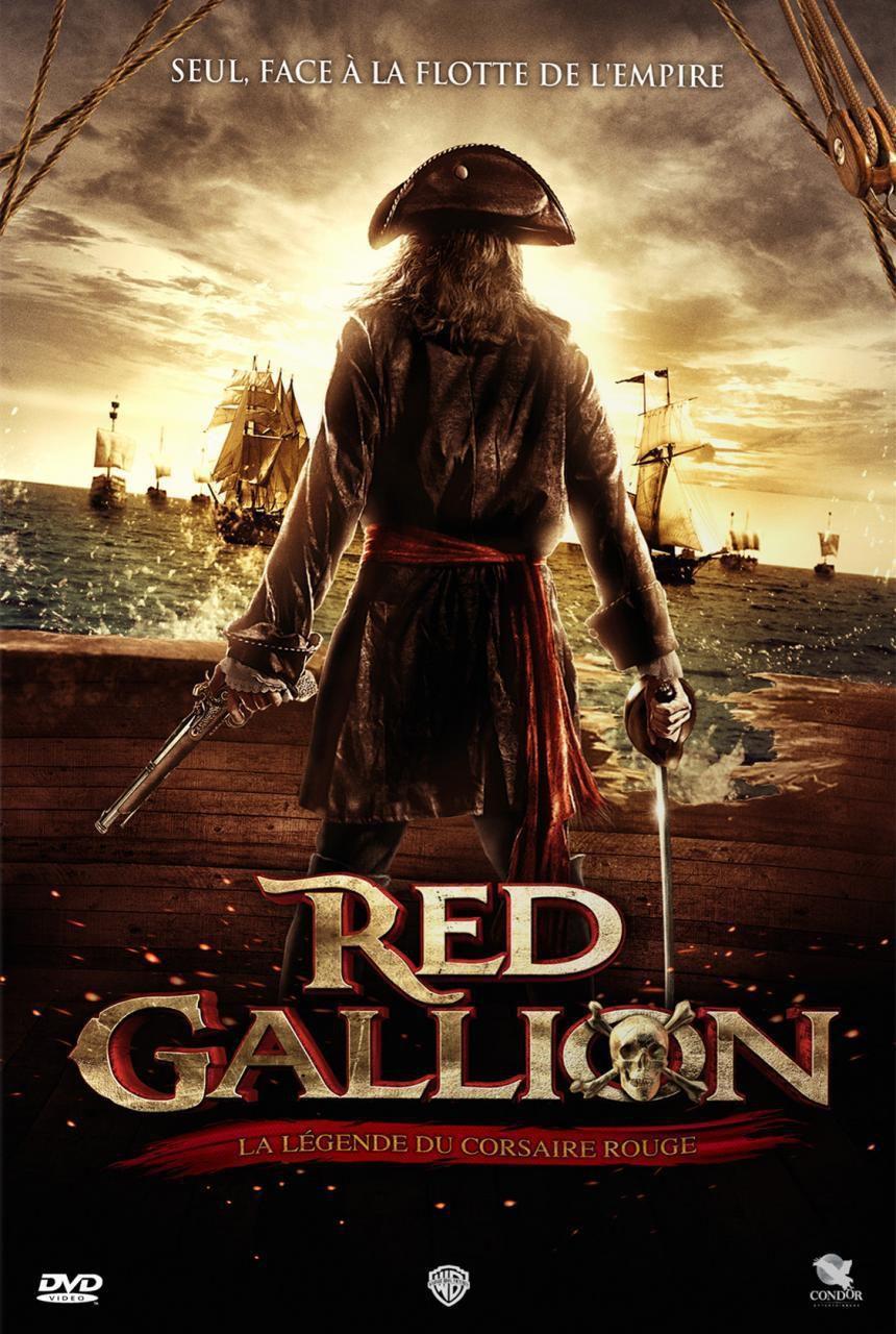Red Gallion - Film (2009)