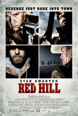 Red Hill - Film (2010)