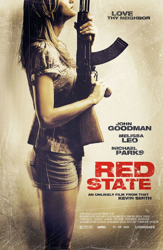 Red State - Film (2011)