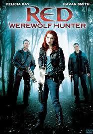 Red : Werewolf Hunter - Film (2010)