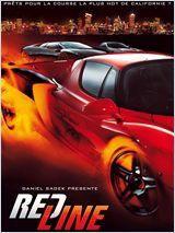 Redline - Film (2007)