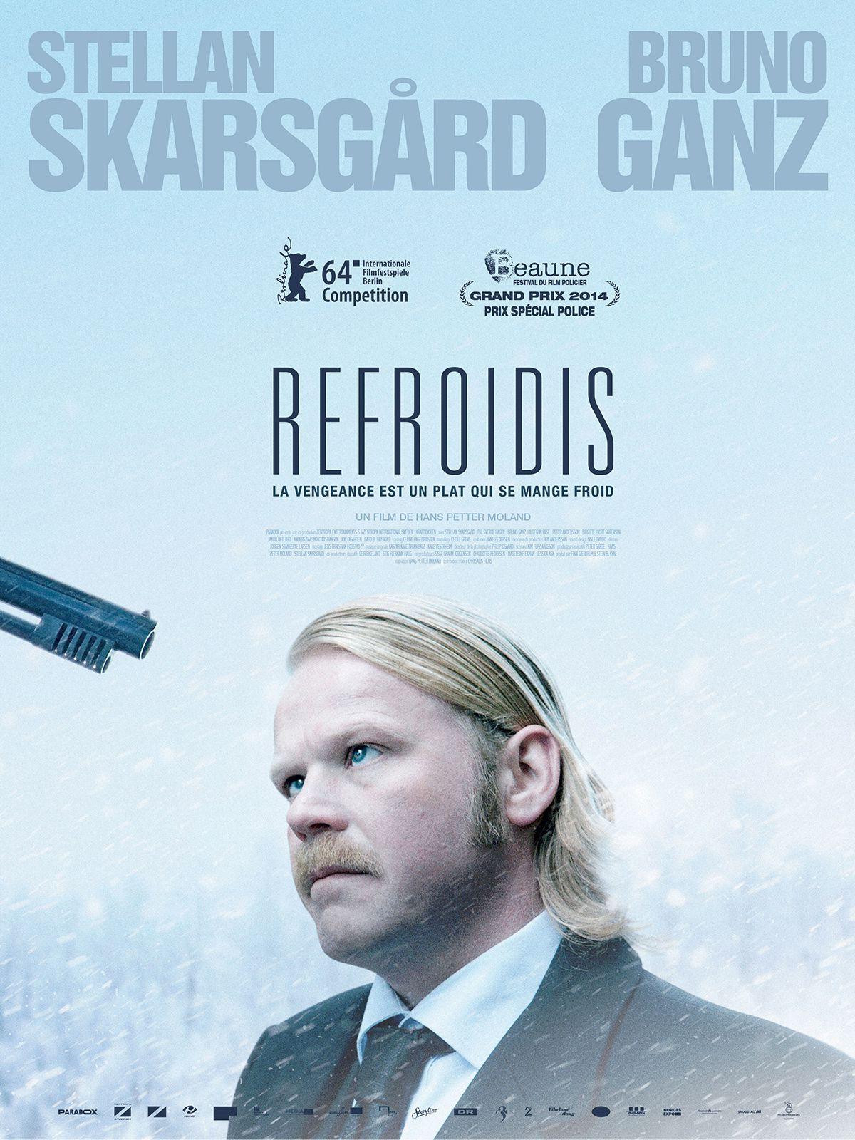 Refroidis - Film (2014)