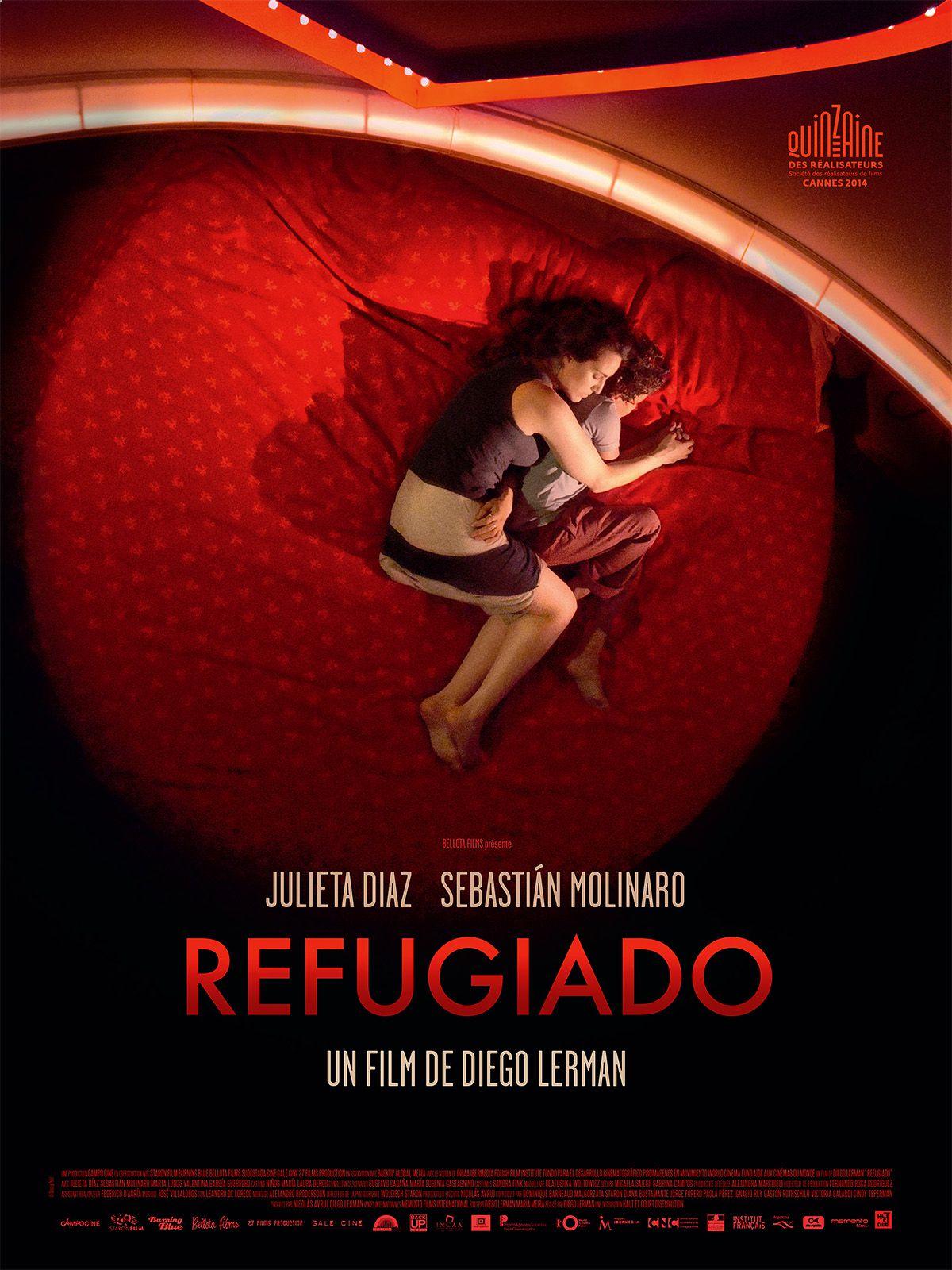Refugiado - Film (2014)