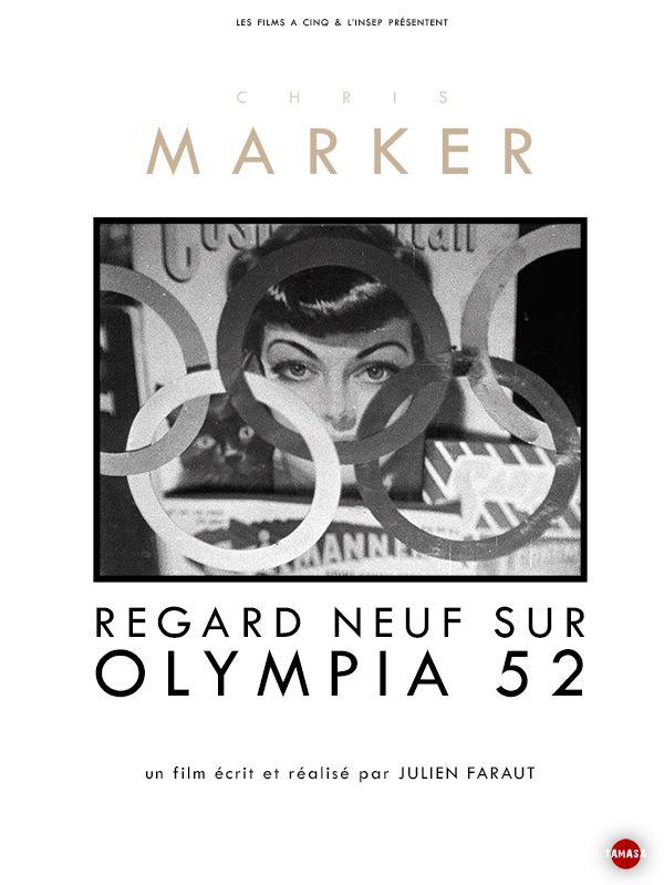 Regard neuf sur Olympia 52 - Documentaire (2013)