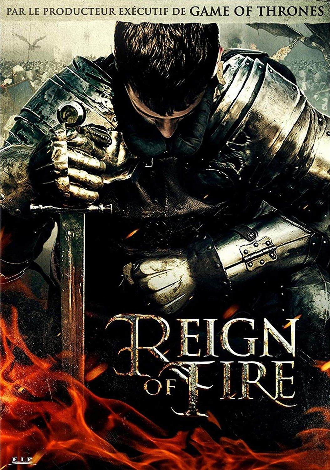 Reign of Fire - Film (2018)